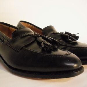 Johnston & Murphy Aristocraft Loafers Men's 9.5 D